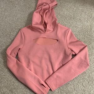 Balance hoodie from Buffbunny collection